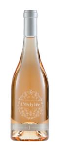 vin rouge cote du rhone 2017 la généreuse domaine de l'Odylée