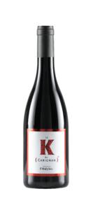 vin rouge cote du rhone 2018 l'impétueuse domaine de l'Odylée